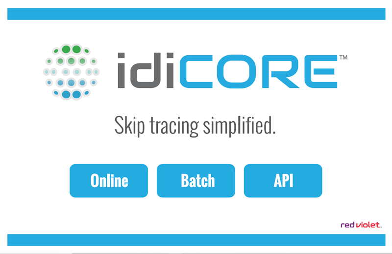 IDI Skip Tracing Solutions, United States of America